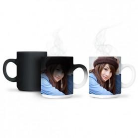 Tazza Mug Magica Personalizzata